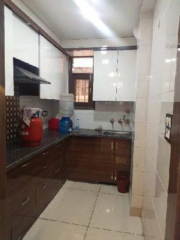 1 BHK 500 Sq.ft. Builder Floor for Rent in Uttam Nagar West, Delhi