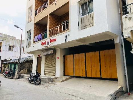 1 BHK 450 Sq.ft. Residential Apartment for Rent in Karve Nagar, Pune