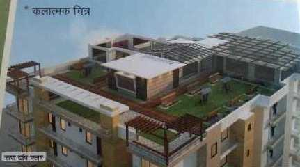 2 BHK 1210 Sq.ft. Residential Apartment for Sale in Shamshabad Road, Agra