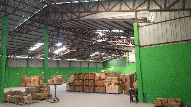 13500 Sq.ft. Warehouse for Rent in Matigara, Siliguri