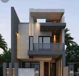 3 BHK 1000 Sq.ft. House & Villa for Sale in Sarla Bagh, Dayal Bagh, Agra