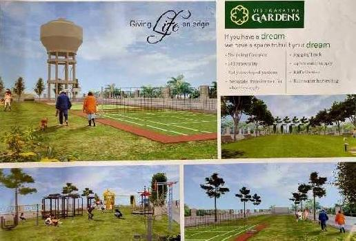 135 Sq. Yards Residential Plot for Sale in Shamshabad Road, Agra