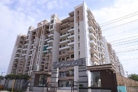 2 BHK 1014 Sq.ft. Residential Apartment for Sale in Shastri Puram, Agra
