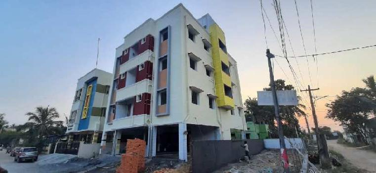 2 BHK 862 Sq.ft. Residential Apartment for Sale in Guduvancheri, Chennai