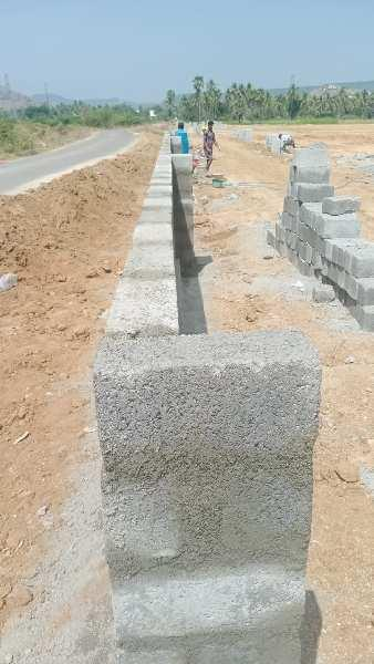 1000 Sq.ft. Commercial Land for Sale in Katpadi, Vellore