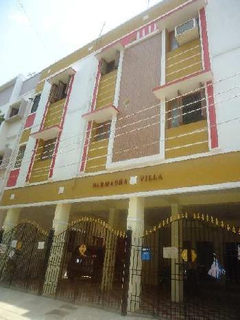 2 BHK 750 Sq.ft. Residential Apartment for Rent in Peravallur, Chennai,