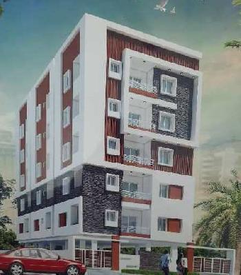 3 BHK 1505 Sq.ft. Residential Apartment for Sale in Chanda Nagar, Hyderabad