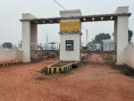 900 Sq. Meter Residential Plot for Sale in Gwalior Road, Agra