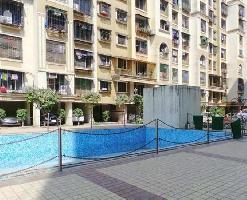 2 BHK Flat for Rent in Akurli Road Kandivali East