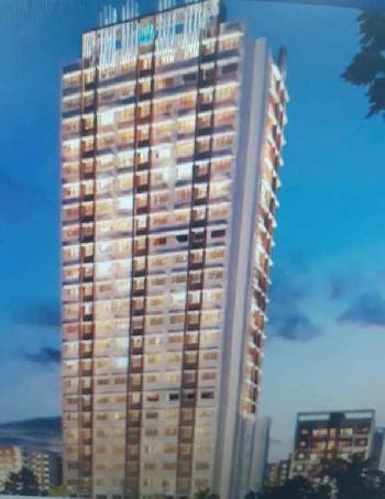 1 BHK 450 Sq.ft. Residential Apartment for Sale in Kandivali East, Mumbai