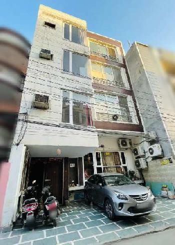 10 BHK 7525 Sq.ft. House & Villa for Sale in Block A Sector 17, Gurgaon