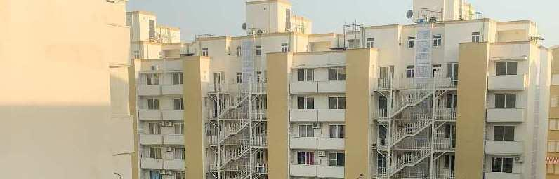 4 BHK 1975 Sq.ft. Residential Apartment for Rent in Sector 65 Gurgaon