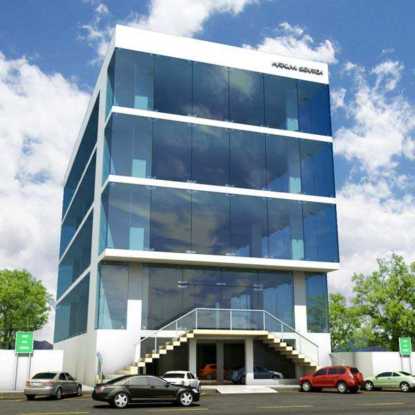 Office Space At Patny Circle Rei156392 13250 Sq Feet