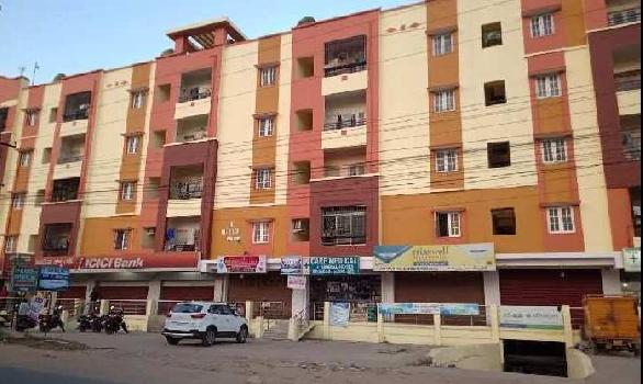 2 BHK 1324 Sq.ft. Residential Apartment for Sale in Bachupally, Hyderabad