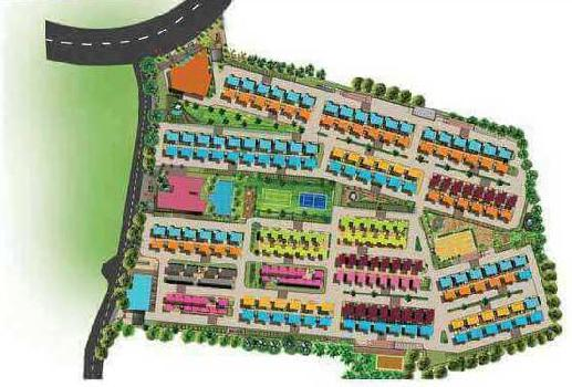 3 BHK 1221 Sq.ft. Residential Apartment for Sale in Rajendra Nagar, Hyderabad