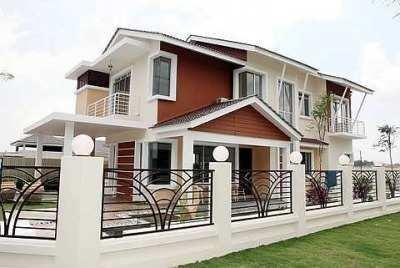 2 BHK 875 Sq.ft. House & Villa for Sale in Haragadde, Bangalore