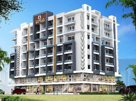 15000 Sq.ft. Residential Plot for Sale in Kathora Road, Amravati