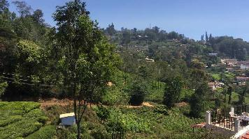9 Cent Residential Plot for Sale in Coonoor, Ooty