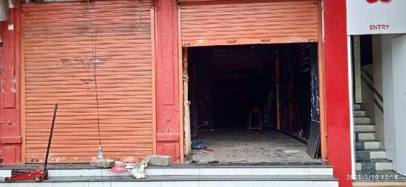 Commercial Shop for Rent in Sector 21 Kharghar, Navi Mumbai