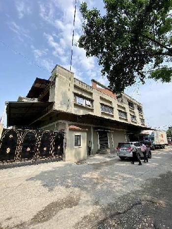 8000 Sq.ft. Warehouse for Rent in Matigara, Siliguri