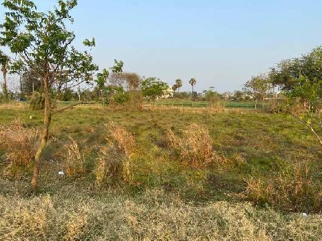 150 Sq. Yards Residential Plot for Sale in Pamarru, Vijayawada
