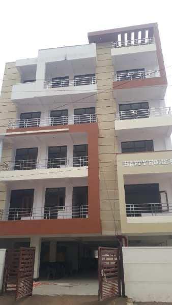 2 BHK 1100 Sq.ft. Residential Apartment for Sale in Keshav Nagar, Kanpur