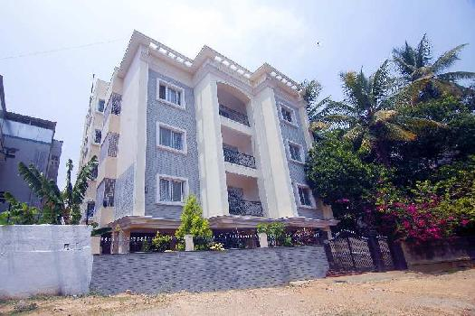 3 BHK 1500 Sq.ft. Residential Apartment for Rent in Cox Town, Bangalore