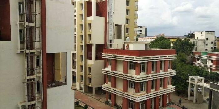 3 BHK 2050 Sq.ft. Residential Apartment for Rent in MP Nagar, Bhopal