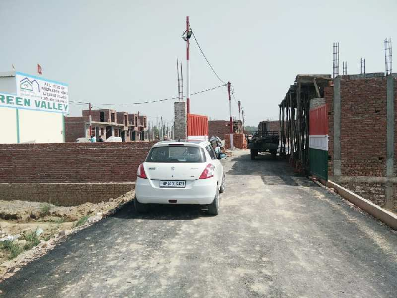 2 BHK 900 Sq.ft. House & Villa for Sale in Sector 4 Greater Noida