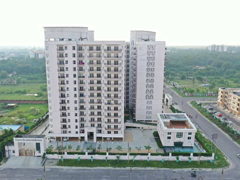 2 BHK 1095 Sq.ft. Residential Apartment for Sale in Vrindavan Yojna, Lucknow