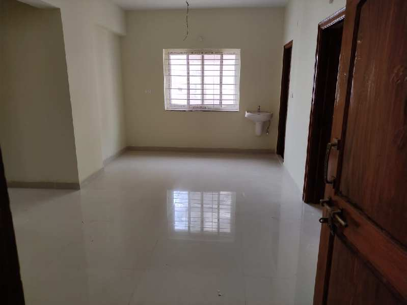2 BHK 1210 Sq.ft. Residential Apartment for Sale in Miyapur, Hyderabad