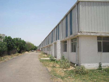 75000 Sq.ft. Factory for Sale in Neemrana, Alwar
