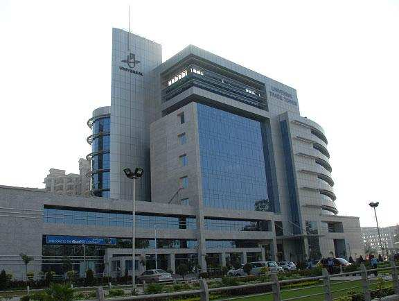 10500 Sq. Feet Office Space for Sale in Sohna Road, Gurgaon - 3 Acre