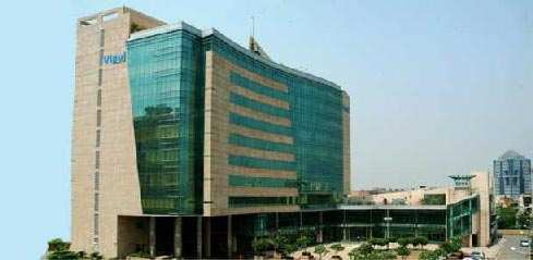 Office Space for Sale in Sushant Lok 1, Gurgaon - 5000 Sq.ft.