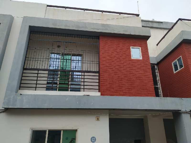 3 BHK 1500 Sq.ft. House & Villa for Rent in Atladra, Vadodara