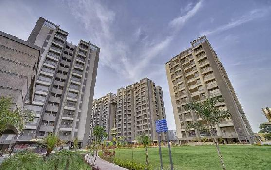 3 BHK 1980 Sq.ft. Residential Apartment for Sale in Bopal, Ahmedabad