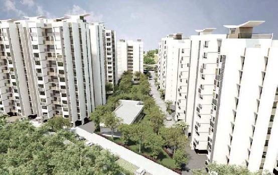 3 BHK 1665 Sq.ft. Residential Apartment for Sale in Vastrapur, Ahmedabad