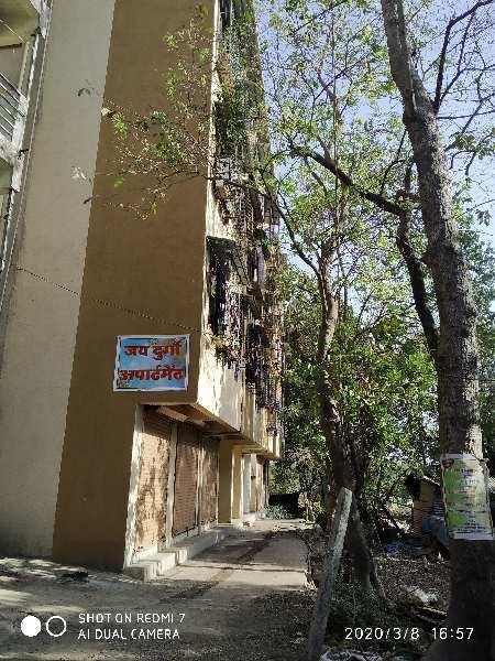 1 BHK 600 Sq.ft. Residential Apartment for Rent in Kongaon, Mumbai Beyond Thane