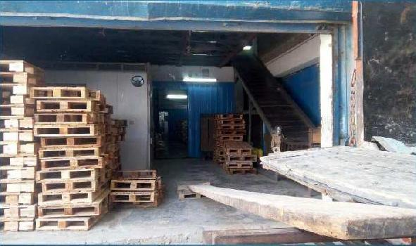 33000 Sq.ft. Warehouse for Rent in Sanjay Gandhi Transport Nagar, Delhi