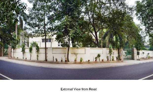 10000 Sq.ft. House & Villa for Rent in Sardar Patel Marg, Delhi