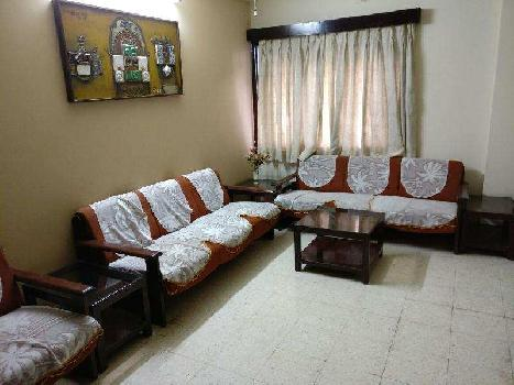 1600 Sq.ft. Penthouse for Rent in Race Course Circle, Vadodara