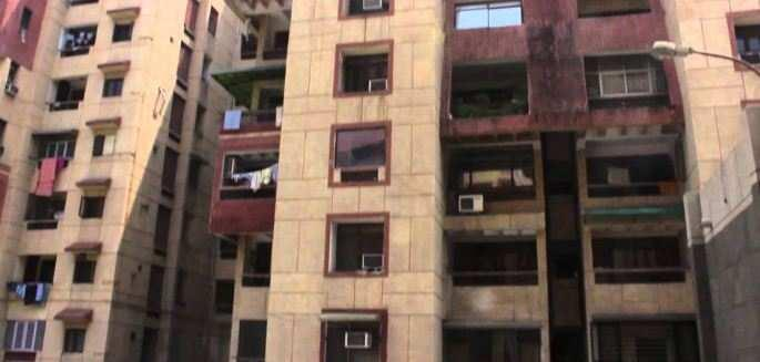 3 BHK 1430 Sq.ft. Residential Apartment for Rent in Sector 6 Dwarka, Delhi