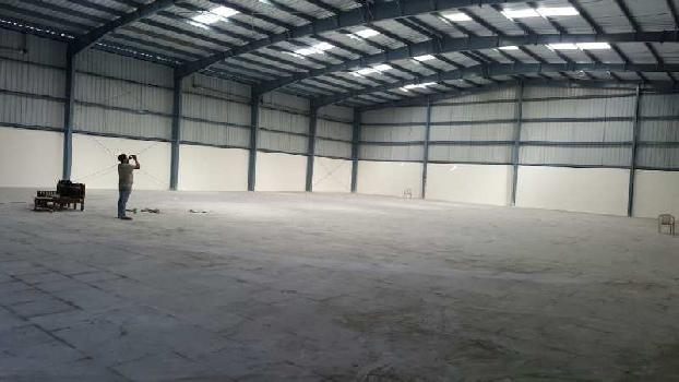 2100 Sq. Yards Warehouse for Rent in Sector 26 Dwarka, Delhi