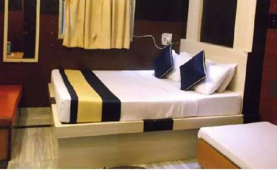 6500 Sq.ft. Hotels for Sale in Station Road, Jaipur
