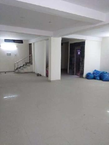 7000 Sq.ft. Business Center for Sale in New Moti Nagar, Delhi