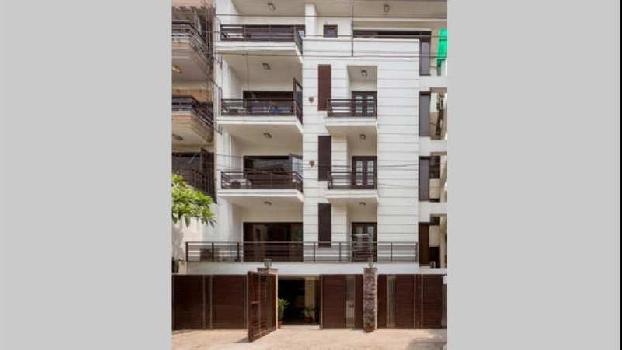 3 BHK 6400 Sq.ft. House & Villa for Rent in South Extension II, Delhi