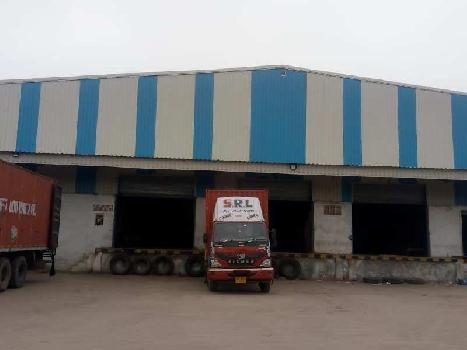 21000 Sq.ft. Warehouse for Rent in Bilaspur, Gurgaon