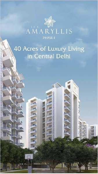 2 BHK 1252 Sq.ft. Residential Apartment for Sale in East Park, Karol Bagh, Delhi