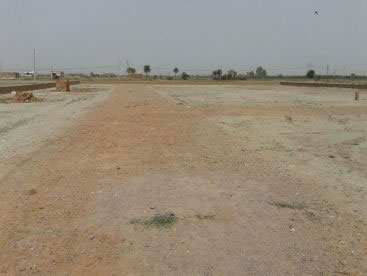 Residential Land / Plot for Sale in Sector 65, Faridabad - 123 Sq. Yards