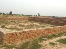 Residential Land / Plot for Sale in Sector 65, Faridabad - 108 Sq. Yards